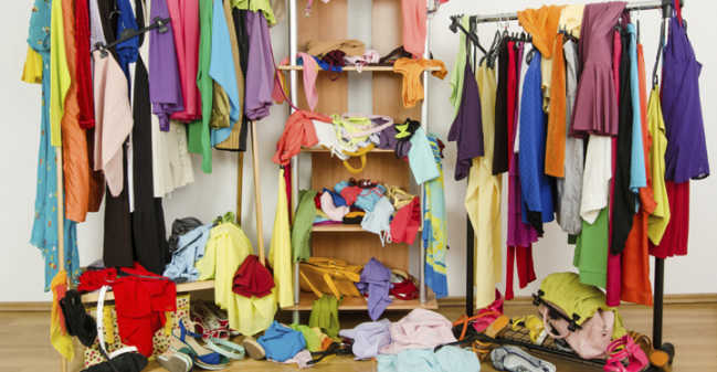5 Tips To Keep Your Clothes Smelling Fresh Pick My Laundry